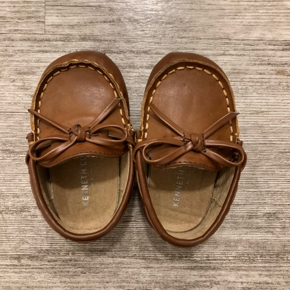 Kenneth Cole Shoes   Size 3 Baby Boy